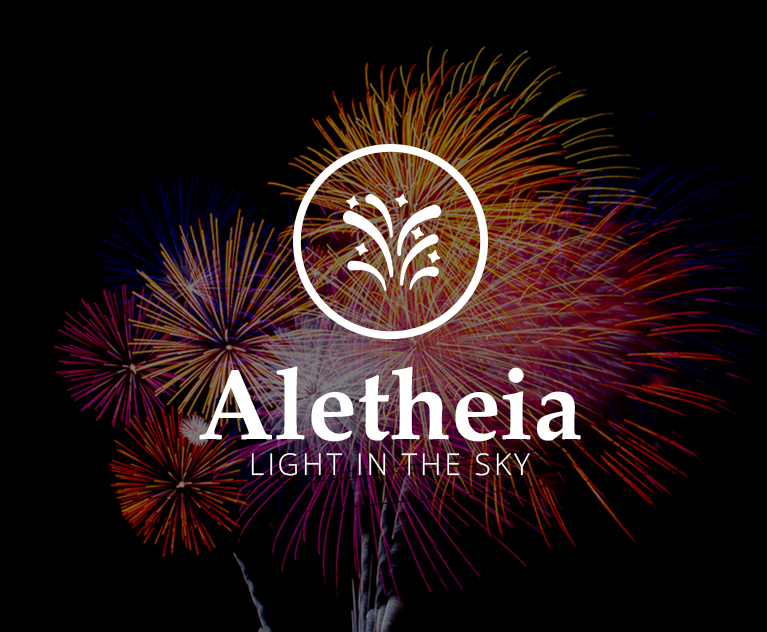 ALETHEIA LIGHT IN THE SKY